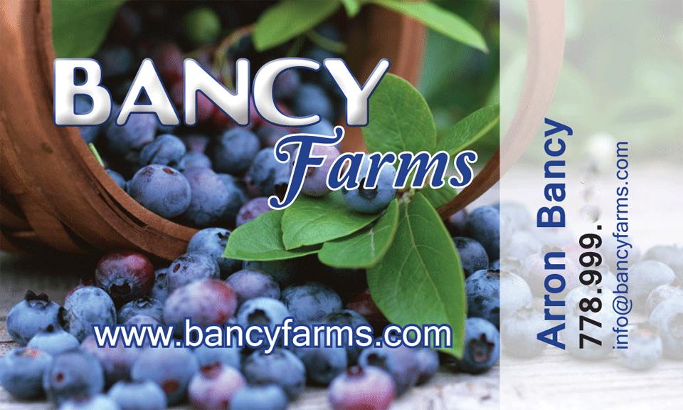 Bancy Farms